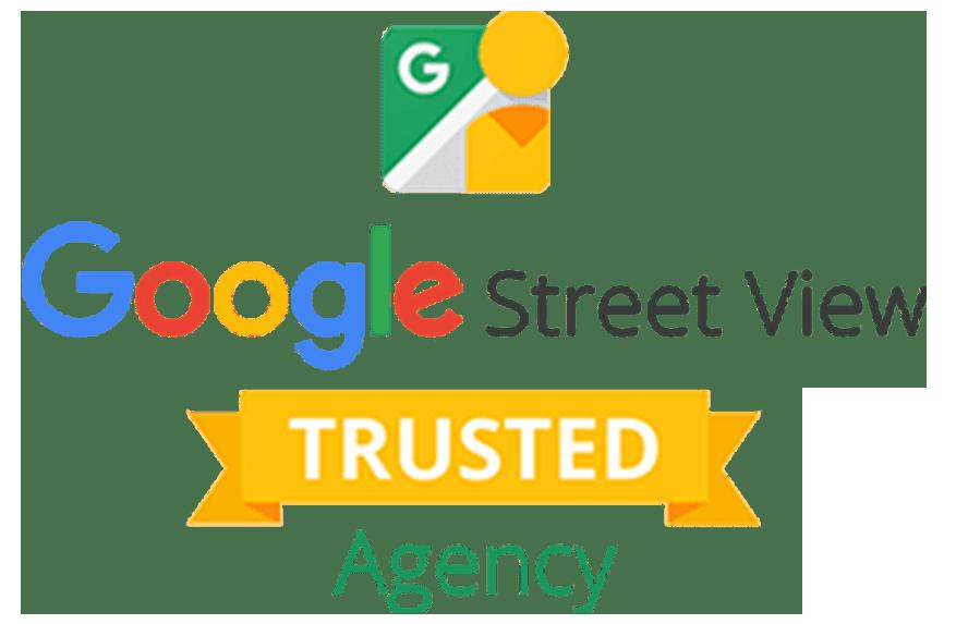 Googleストリートビュー認定パートナー